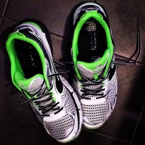 i comandamenti del corridore runners